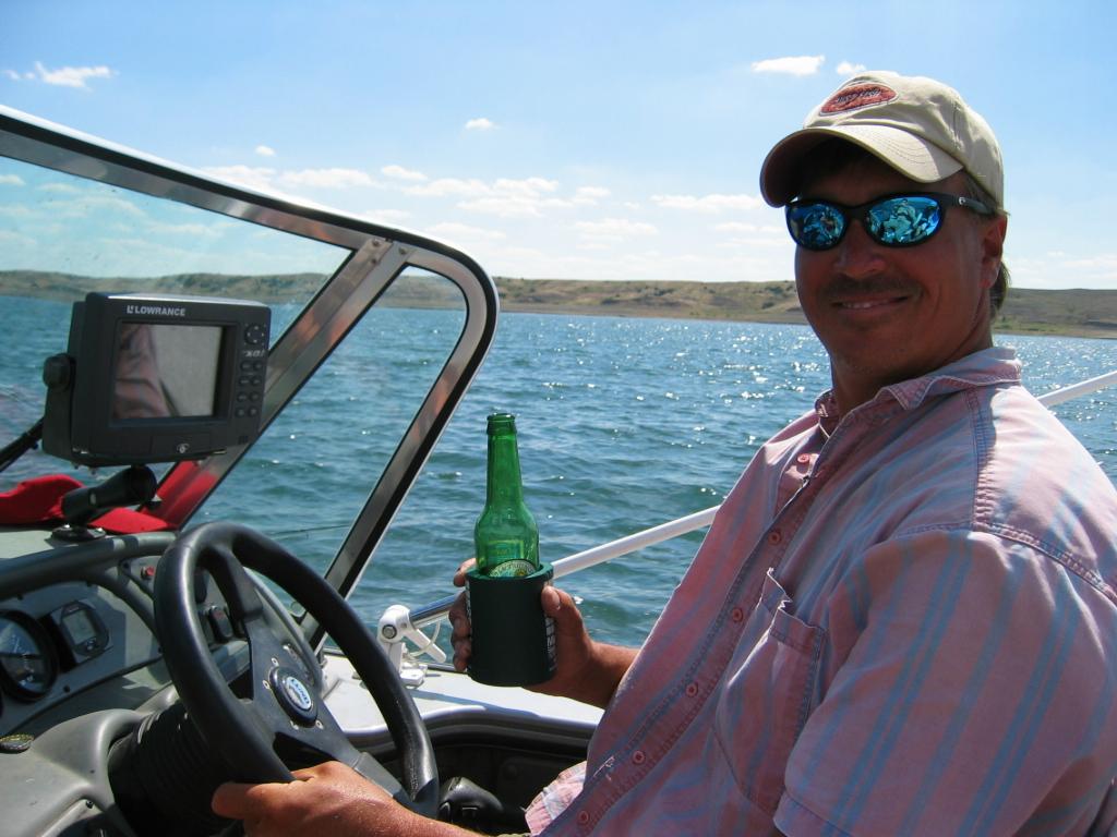 Wander Junkie Fishing Trips